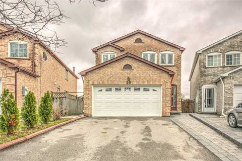 House for sale at 29 Cimmaron St Markham Ontario - MLS: N4421418