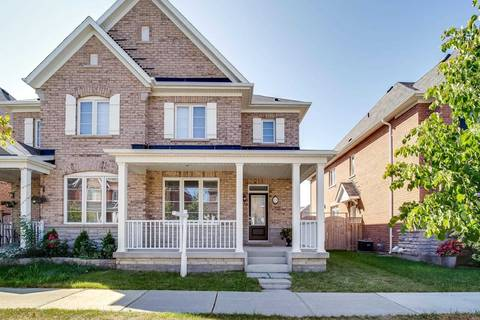 Townhouse for sale at 29 Cinemark Ave Markham Ontario - MLS: N4547850