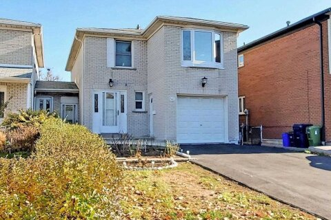 House for sale at 29 Clarion Rd Toronto Ontario - MLS: W5002398