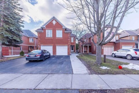 Townhouse for sale at 29 Clover Bloom Rd Brampton Ontario - MLS: W5002542