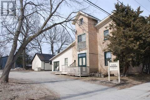 Townhouse for sale at 29 Cockburn St Perth Ontario - MLS: 1145567