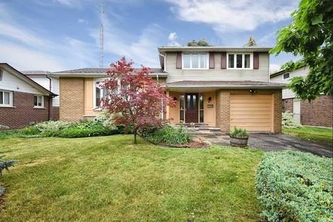 House for rent at 29 Colonsay Rd Markham Ontario - MLS: N4525072