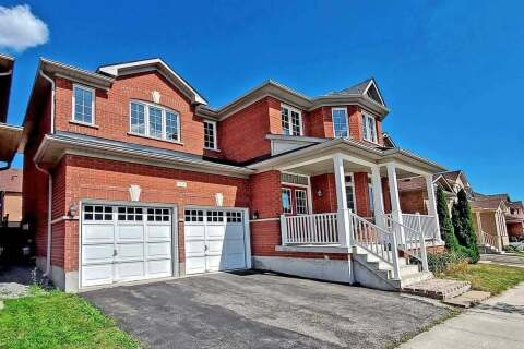 House for sale at 29 Comeau St Markham Ontario - MLS: N4860957