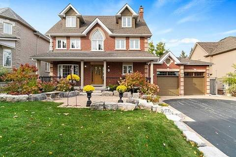 House for sale at 29 Coon's Rd Richmond Hill Ontario - MLS: N4619110