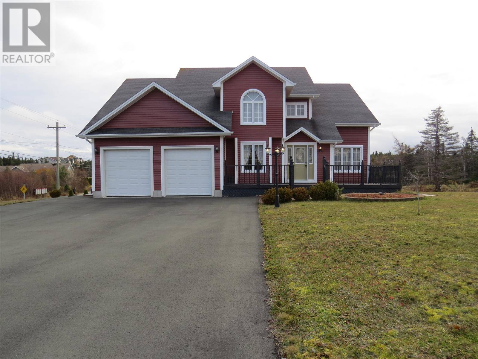 House for sale at 29 Cordelia Cres Torbay Newfoundland - MLS: 1207207
