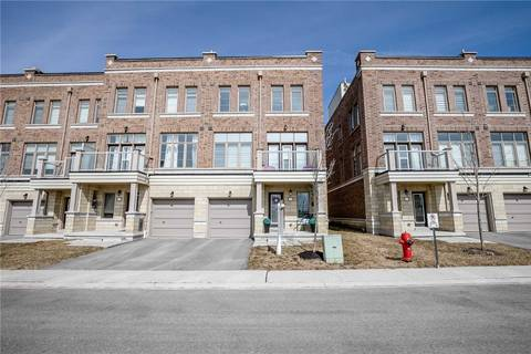 Townhouse for sale at 29 Cornerbank Cres Whitchurch-stouffville Ontario - MLS: N4408642