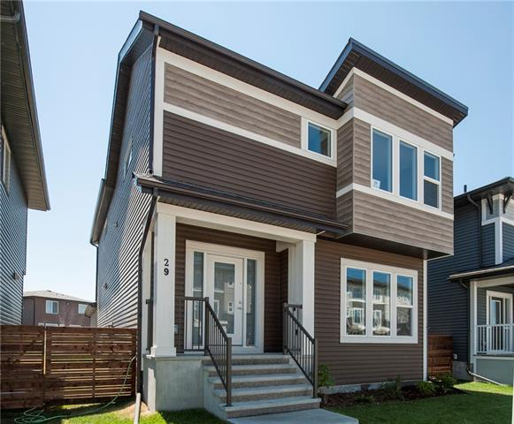 Removed: 29 Cornerstone Manor Northeast, Calgary, AB - Removed on 2019-01-12 04:36:16