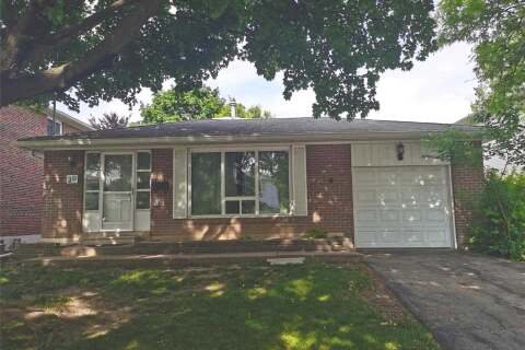 House for rent at 29 Corning Rd Toronto Ontario - MLS: C4807751