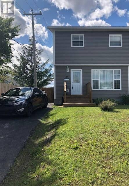 House for sale at 29 Corrigan St Gander Newfoundland - MLS: 1195824