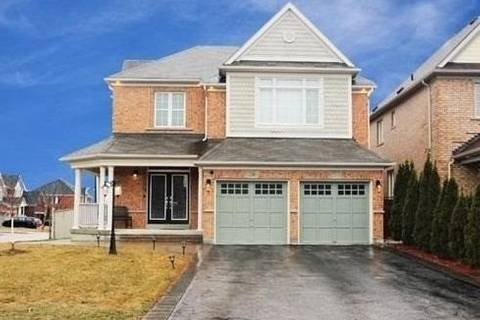 House for sale at 29 Corwin Dr Bradford West Gwillimbury Ontario - MLS: N4423880