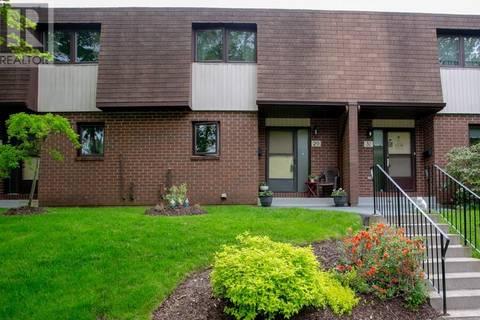 Townhouse for sale at 29 Covington Wy Halifax Nova Scotia - MLS: 201913746