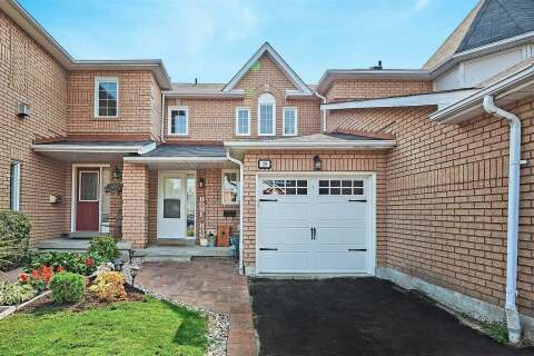 Townhouse for sale at 29 Creekwood Cres Whitby Ontario - MLS: E4925870