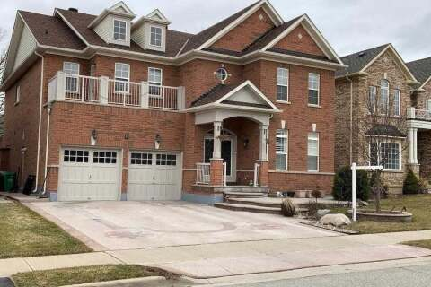 House for sale at 29 Crown Dr Brampton Ontario - MLS: W4878527