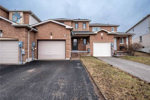 Townhouse for sale at 29 Cunningham Dr Barrie Ontario - MLS: S4736047