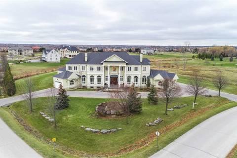 House for sale at 29 Cynthia Cres Brampton Ontario - MLS: W4668515