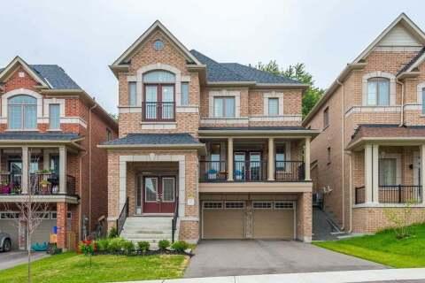 House for sale at 29 Cyprus Glen East Gwillimbury Ontario - MLS: N4917113