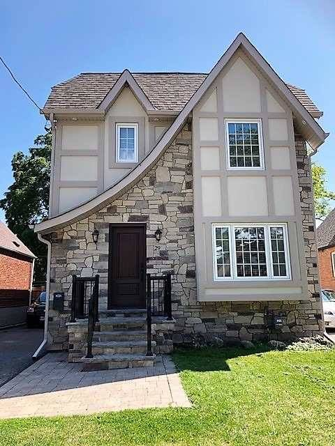 House for rent at 29 Dalecrest Dr Toronto Ontario - MLS: E4552939