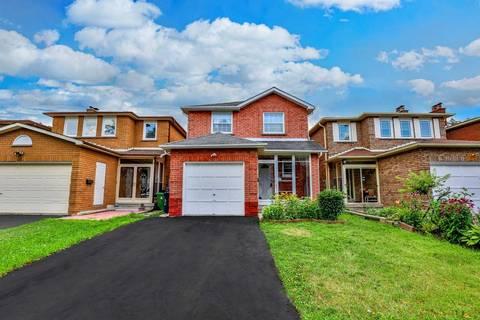 House for sale at 29 Danilack Ct Toronto Ontario - MLS: E4541874