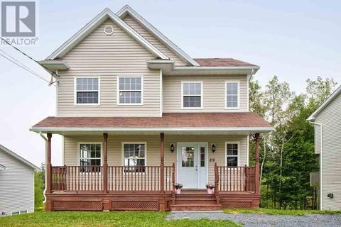 House for sale at 29 Danny Dr Beaver Bank Nova Scotia - MLS: 201906071