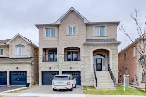 House for sale at 29 Darlet Ave Ajax Ontario - MLS: E4451164