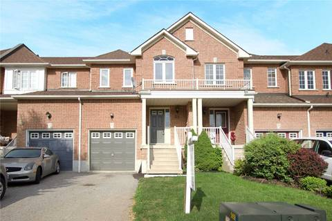 Townhouse for sale at 29 Davidson St Whitby Ontario - MLS: E4525753