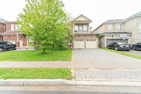 House for sale at 29 Deep Sea Dr Brampton Ontario - MLS: W4487053