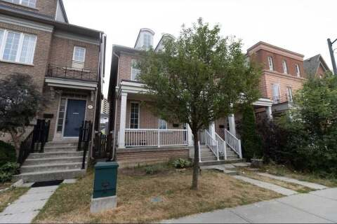 Townhouse for rent at 29 Delabo Dr Toronto Ontario - MLS: W4956952