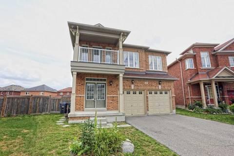 House for sale at 29 Delphinium Wy Brampton Ontario - MLS: W4440639