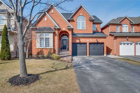 House for sale at 29 Dewsbury Wy Hamilton Ontario - MLS: X4397341