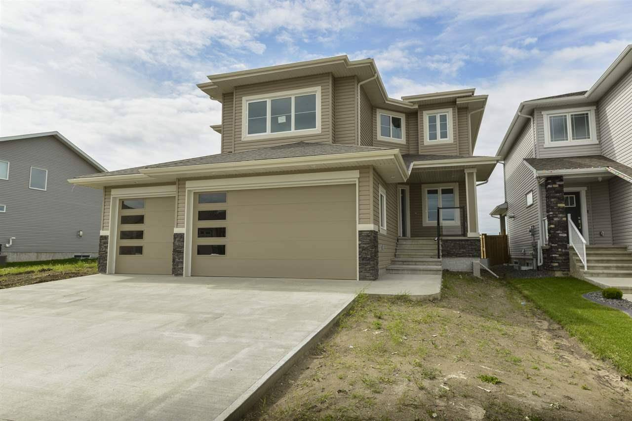 House for sale at 29 Dillworth Cres Spruce Grove Alberta - MLS: E4171612