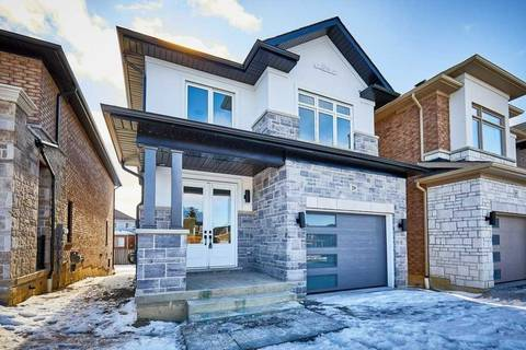 House for sale at 29 Disney Ct Whitby Ontario - MLS: E4699952