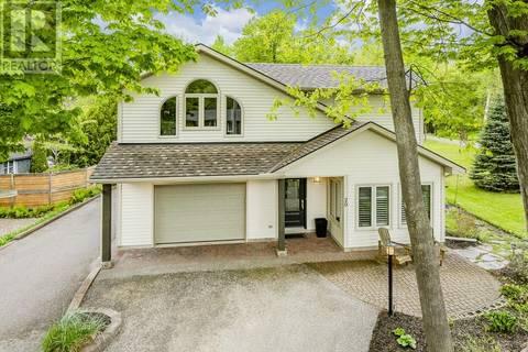 House for sale at 29 Don St Penetanguishene Ontario - MLS: 200139