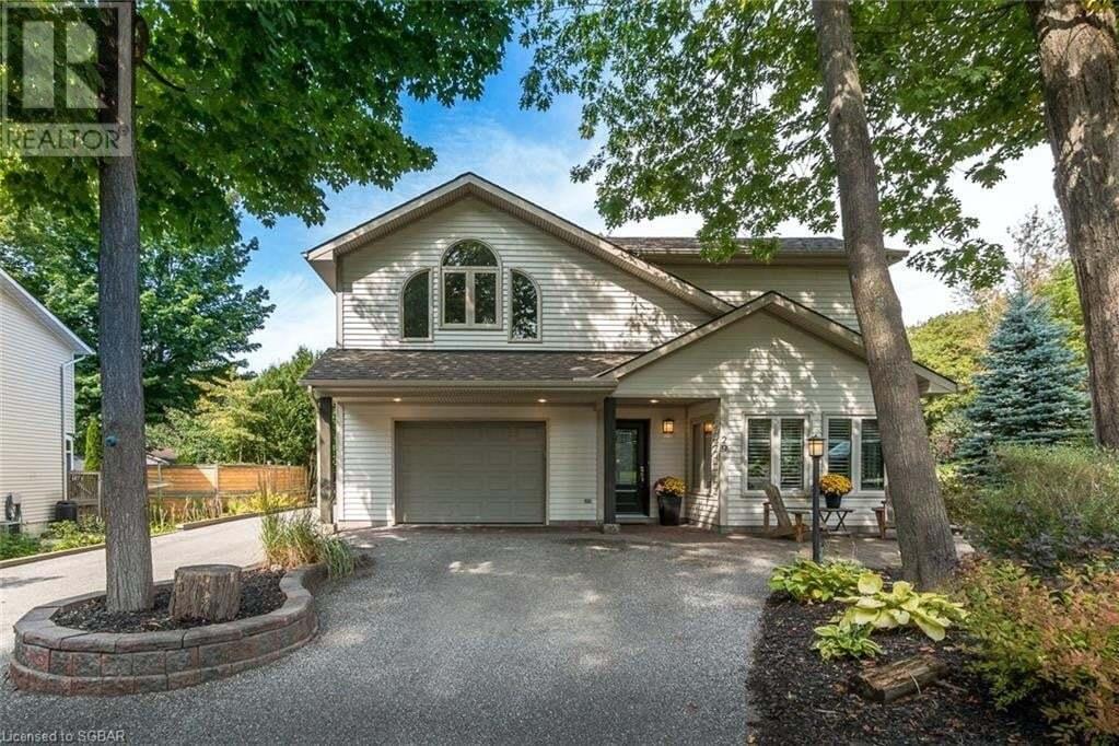 House for sale at 29 Don St Penetanguishene Ontario - MLS: 244686