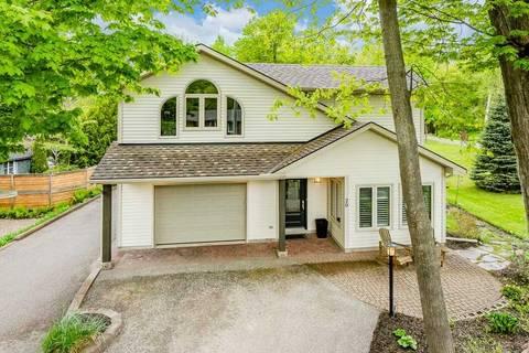 House for sale at 29 Don St Penetanguishene Ontario - MLS: S4546672