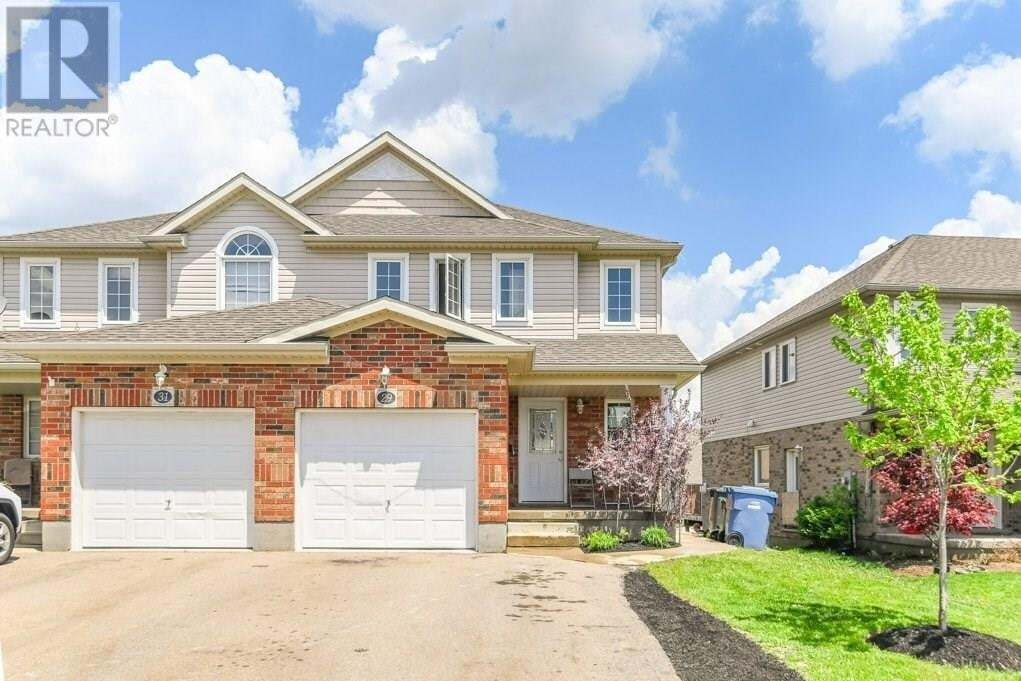 House for sale at 29 Dougall St Guelph Ontario - MLS: 30809086
