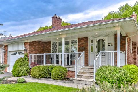 House for sale at 29 Downpatrick Cres Toronto Ontario - MLS: W4460769