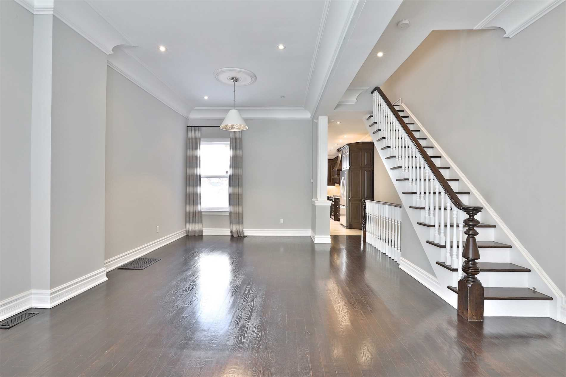 For Rent: 29 Draper Street, Toronto, ON | 3 Bed, 2 Bath Townhouse for $5200.00. See 20 photos!