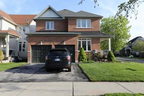 House for rent at 29 Duckfield Cres Ajax Ontario - MLS: E4774725