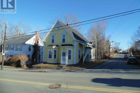 Townhouse for sale at 29 Dufferin St Bridgewater Nova Scotia - MLS: 201901697