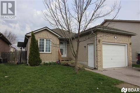 House for sale at 29 Dunsmore Ln Barrie Ontario - MLS: 30738075
