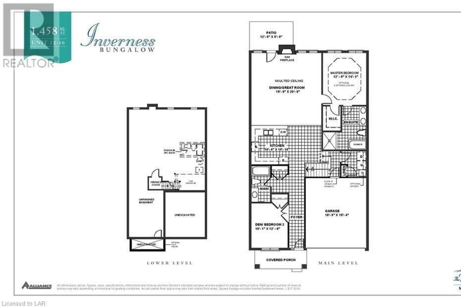 House for sale at 29 Durham Rd Bracebridge Ontario - MLS: 262351