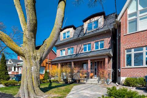 Townhouse for sale at 29 Earl Grey Rd Toronto Ontario - MLS: E4749940