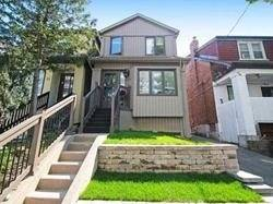 House for sale at 29 Edith Dr Toronto Ontario - MLS: C4718715