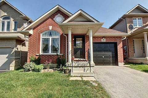 House for sale at 29 Edna Ave Hamilton Ontario - MLS: X4565546