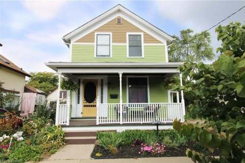 House for sale at 29 Elizabeth St St. Catharines Ontario - MLS: 40025196