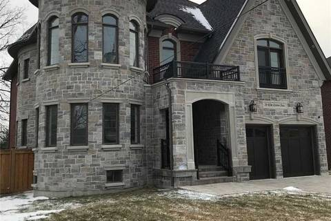 House for sale at 29 Elm Grove Ave Richmond Hill Ontario - MLS: N4659450