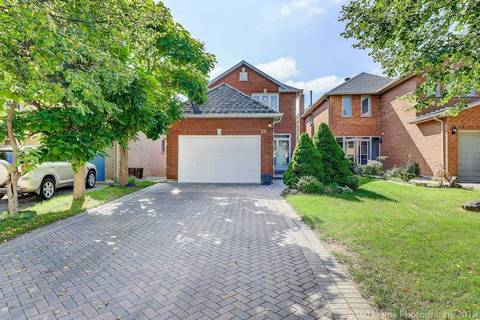 House for sale at 29 Elmpark Ct Richmond Hill Ontario - MLS: N4454923