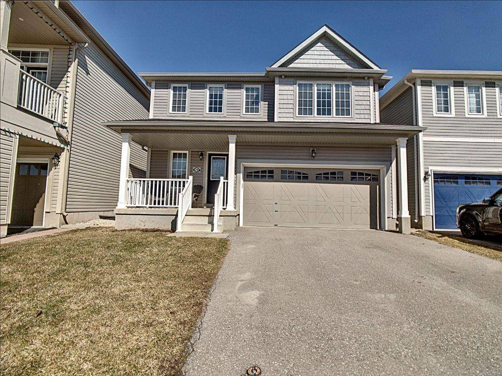 House for sale at 29 English Ln Brantford Ontario - MLS: H4074922