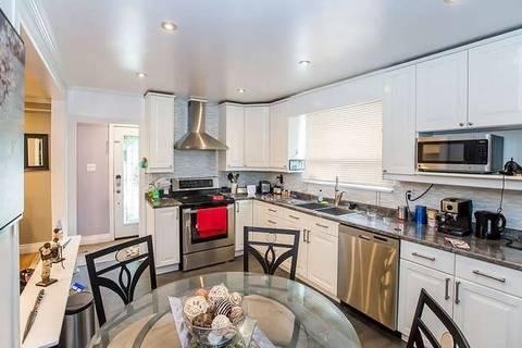 House for sale at 29 English St Brampton Ontario - MLS: W4535856
