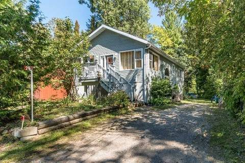 House for sale at 29 Evans Dr Tiny Ontario - MLS: S4584198